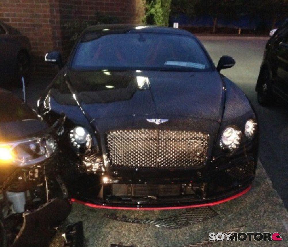 Honda Dealership Ma >> A golpes contra Bentley y Rolls-Royce   SoyMotor.com