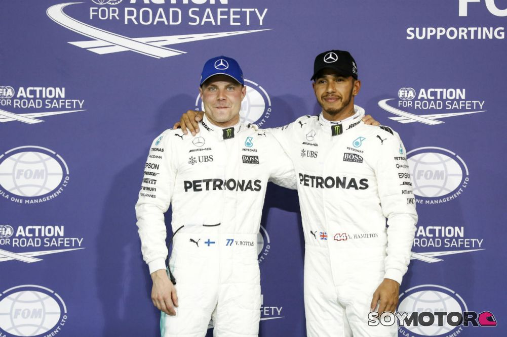 ¿Cuánto mide Valtteri Bottas? - Real height Bottas-hamilton-doblete-mercedes-abu-dabi-soymotor
