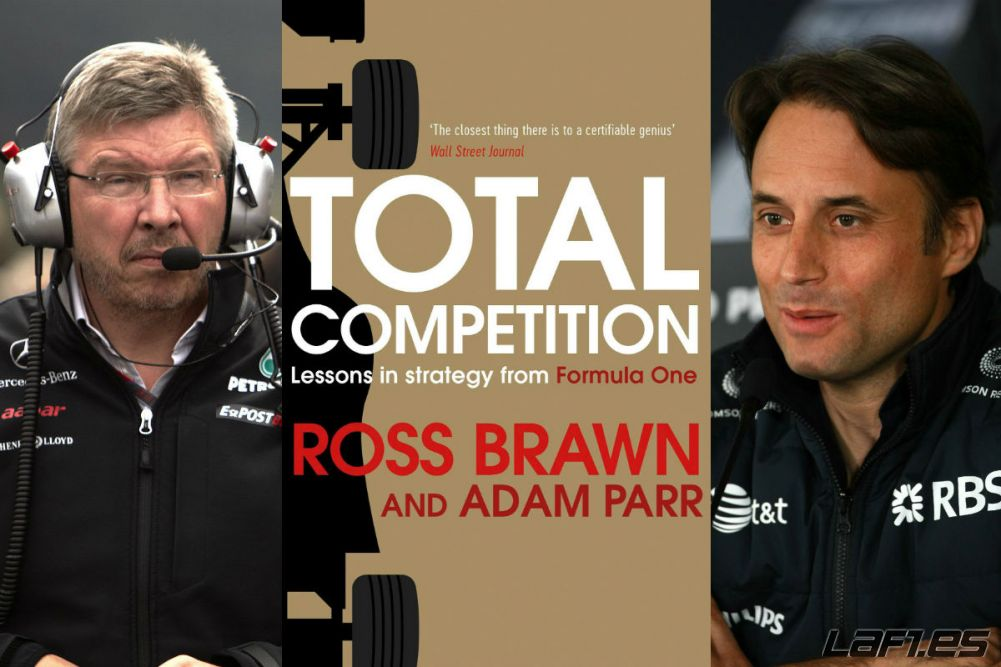 total competition lessons in strategy from formula one pdf