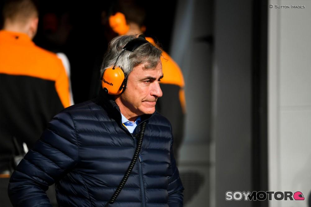 McLaren, primer equipo de Fórmula 1 que anuncia recortes y despidos
