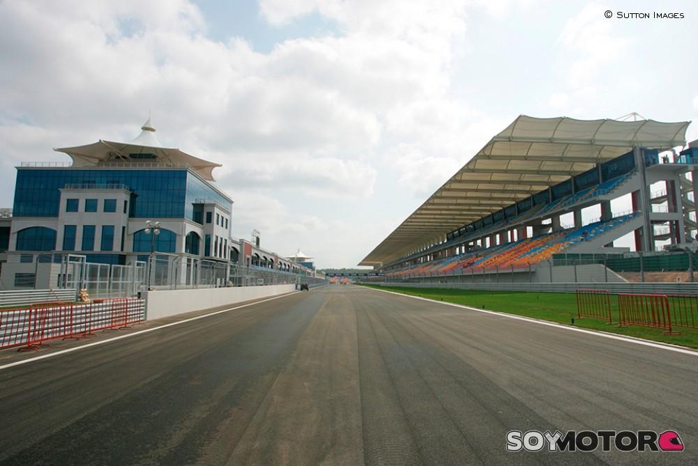 La Fórmula 1 sumó cuatro carreras más a su calendario