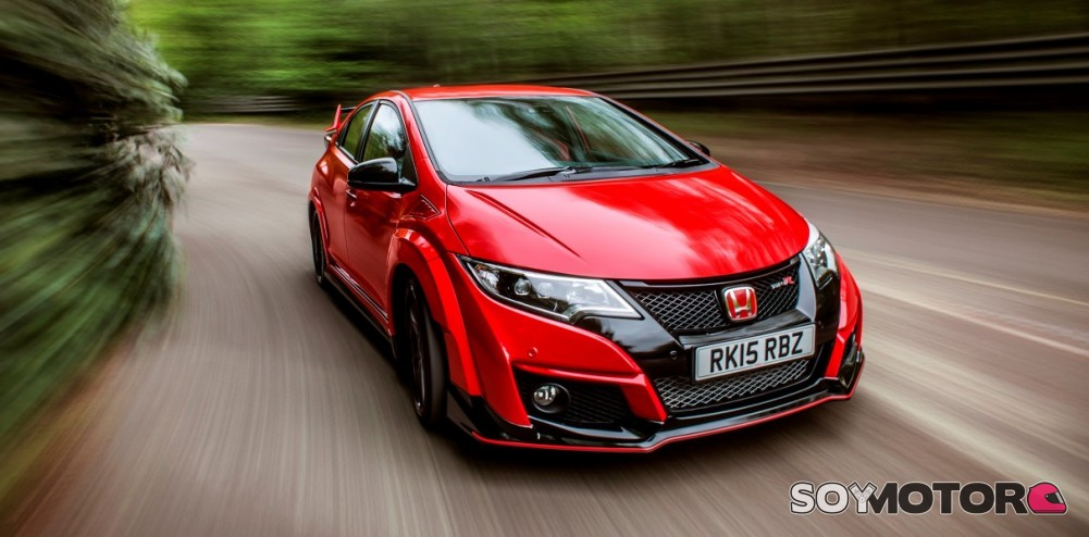 40 Koleksi All New Civic Turbo Type R Terbaik