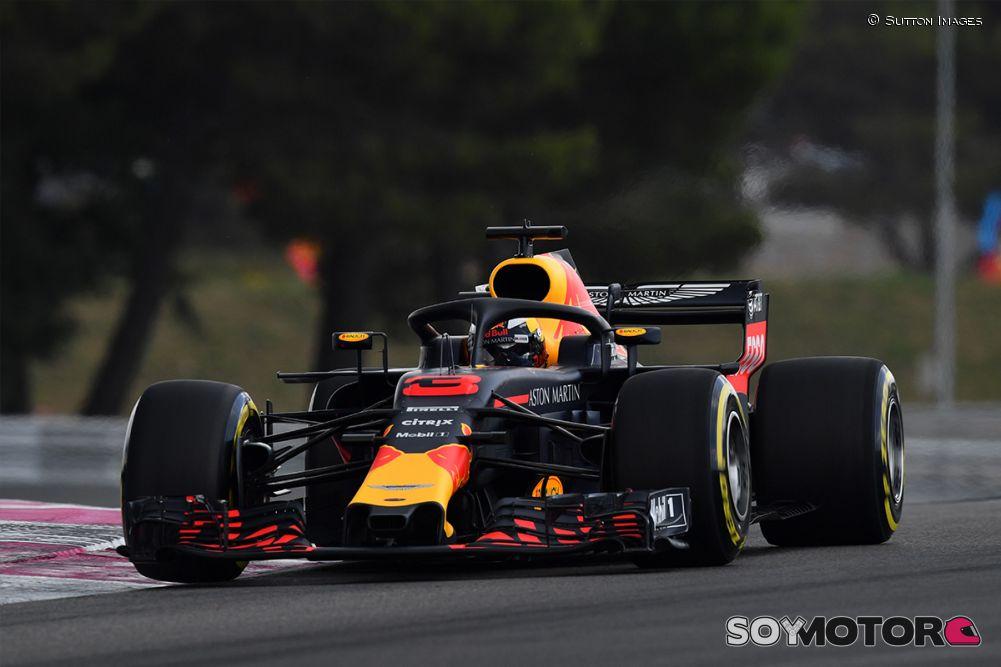 Max Verstappen gana el Gran Premio de Austria