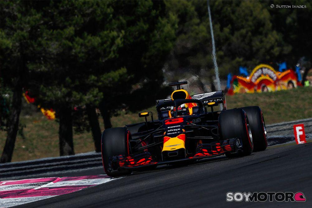 Checo Perez tiene complicados entrenamientos en Gran Premio de Austria