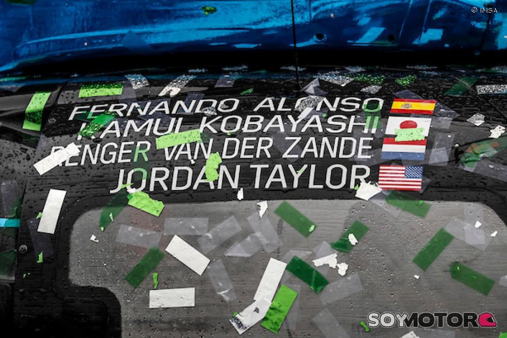 24 Horas de Daytona 2019  Carrera Minuto a Minuto  9c97ad6f273