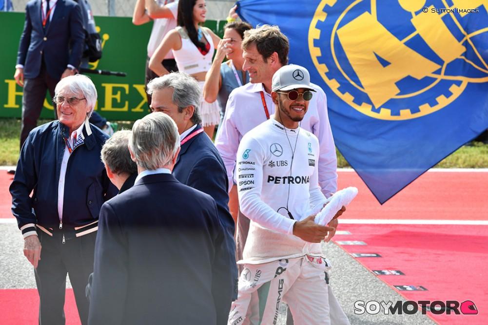 Fórmula 1: Valtteri Bottas, inalcanzable en la jornada de entrenamientos