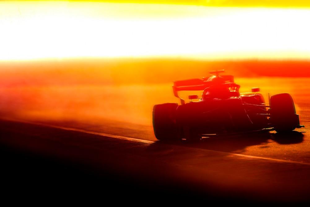 El GP de Holanda del Mundial de F1 2020, cancelado — Oficial