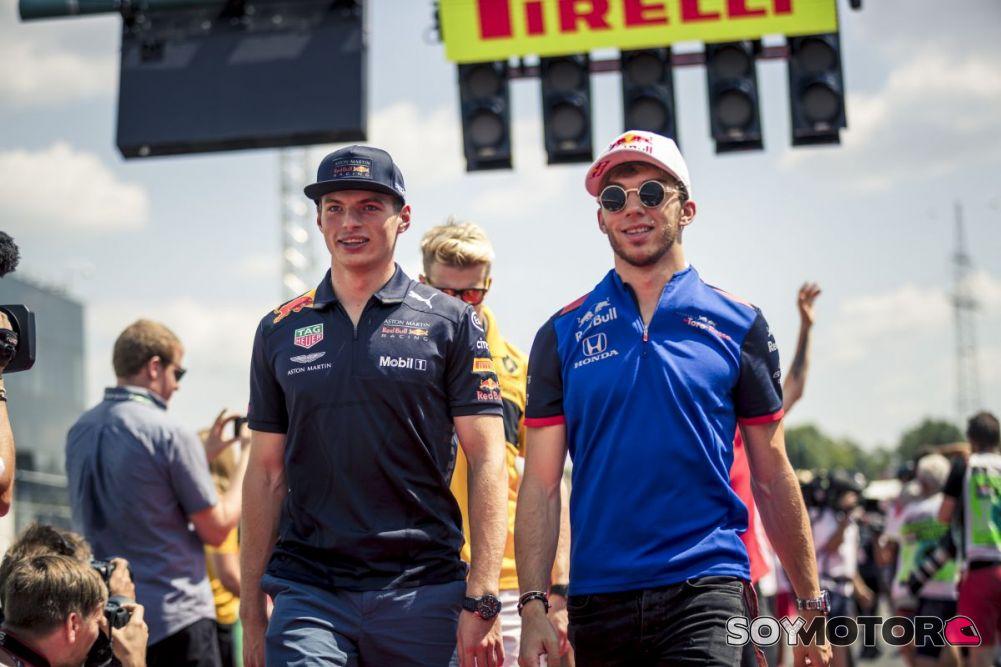 Fórmula 1: Red Bull confirmó al piloto que reemplazará a Ricciardo