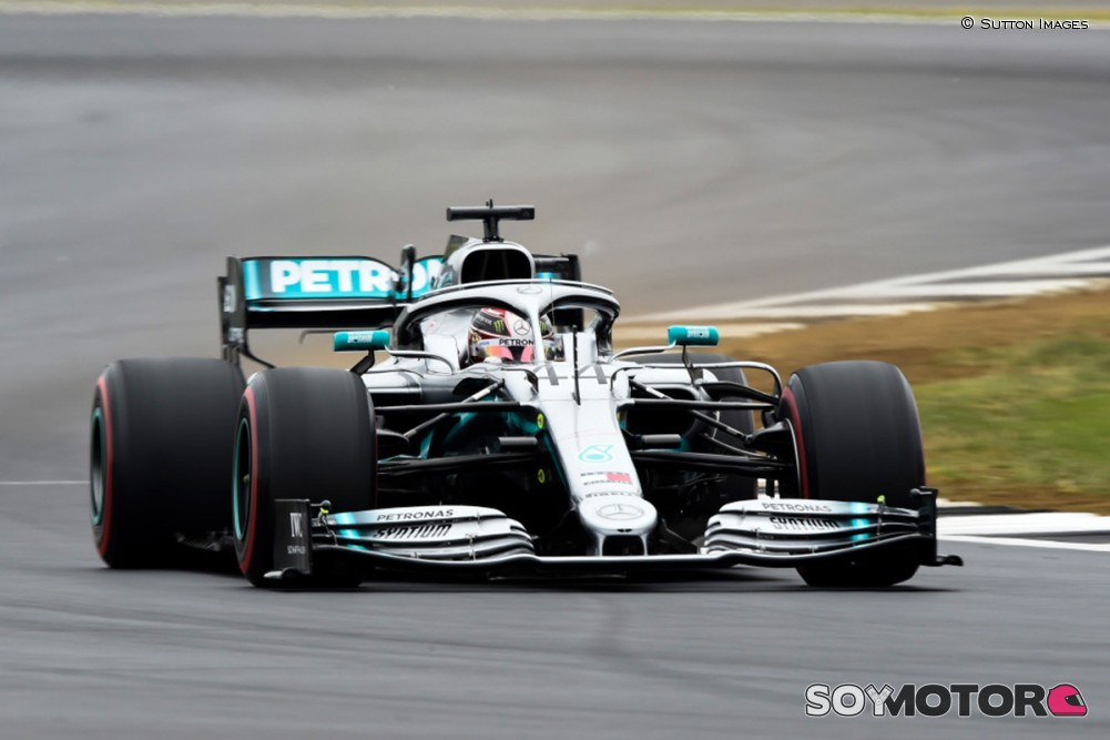 Sergio Pérez saldrá del lugar 15 en el GP de Gran Bretaña