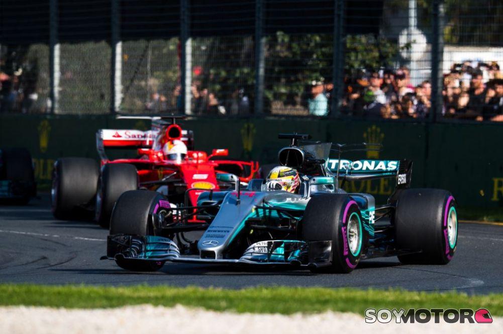 Australia 2018 Formula 1 Vettel Videos De Soy