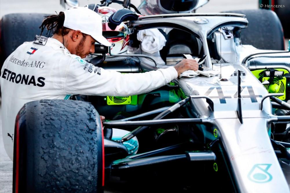 El Gran Premio de Japón en directo, la Fórmula 1 en vivo