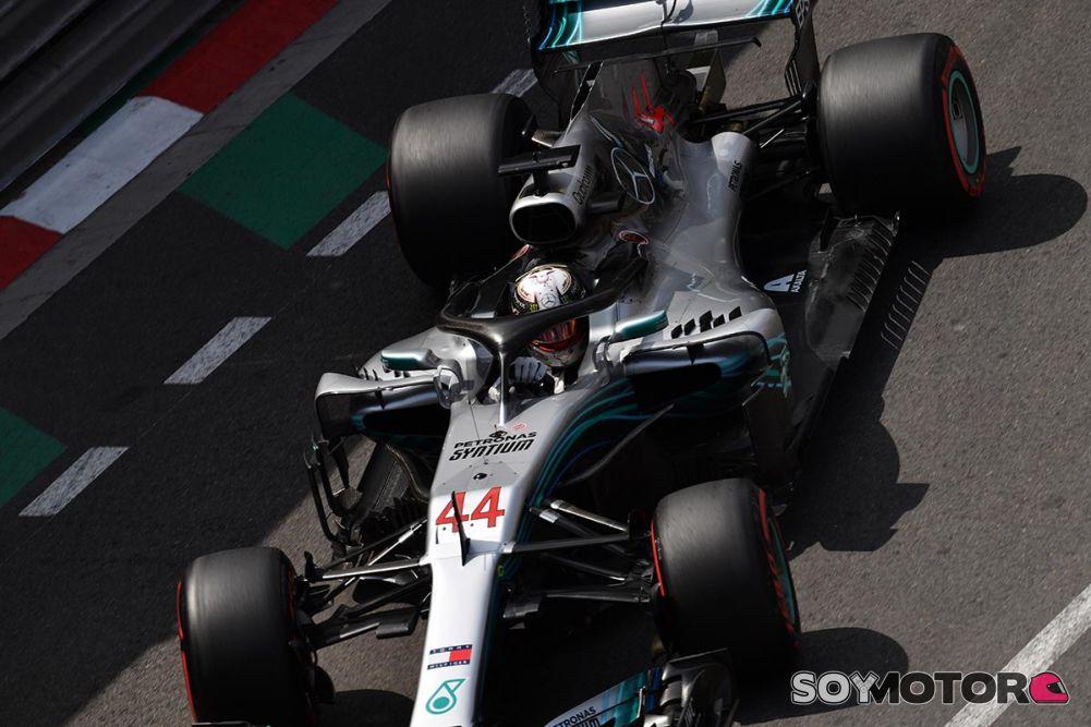 Ricciardo logró la pole en Mónaco con un tiempo espectacular