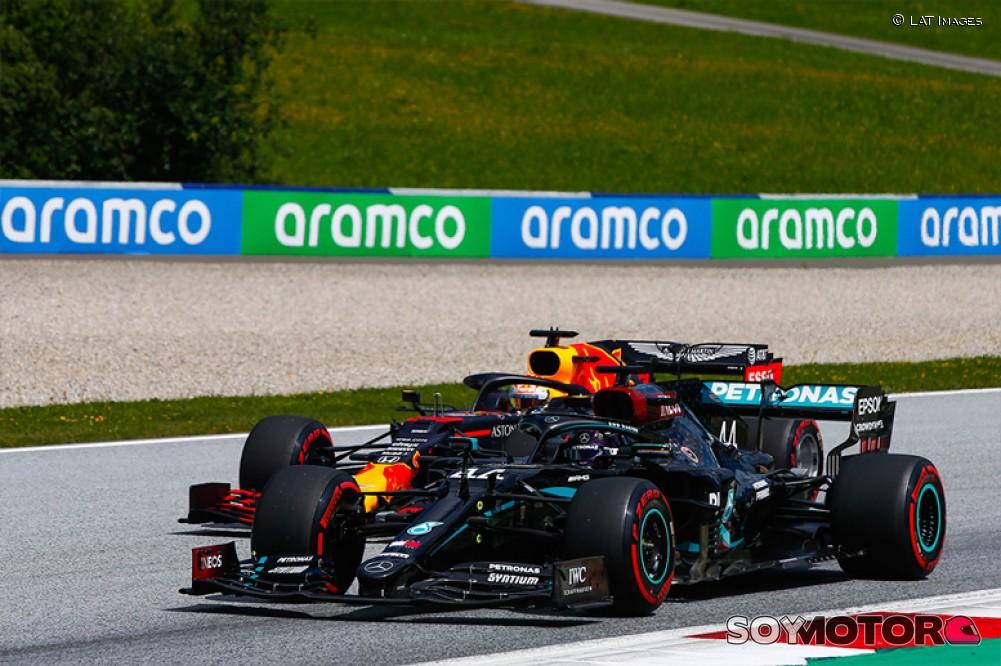 Honda deja la Fórmula 1 a finales de 2021 — Bombazo