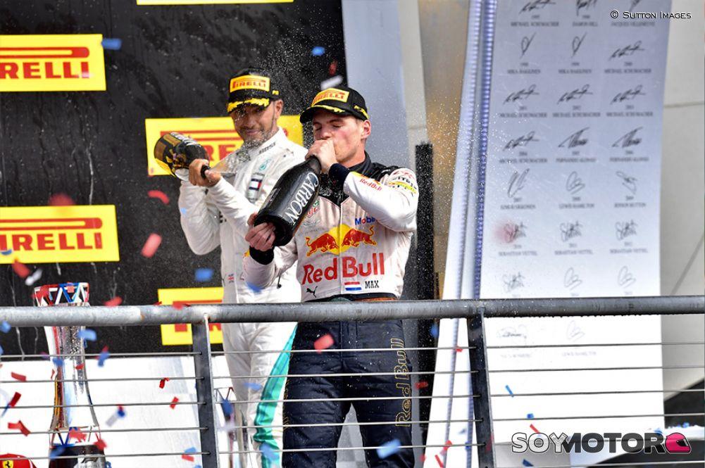 Daniel Ricciardo consiguió la pole en el Gran Premio de México