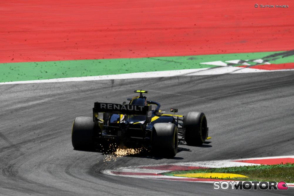 Silverstone renueva acuerdo con la Fórmula 1 hasta 2024