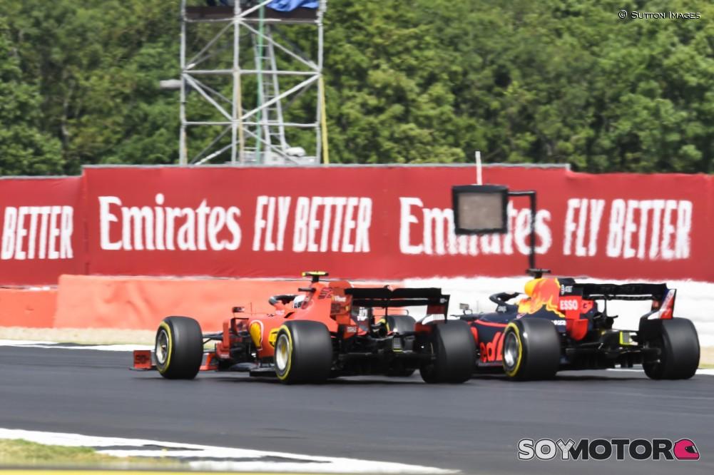 Horario y dónde ver la clasificación del GP de Singapur