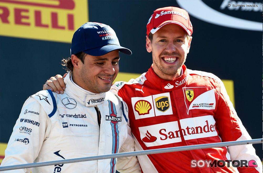 Hamilton ganó en Brasil y Mercedes es campeón