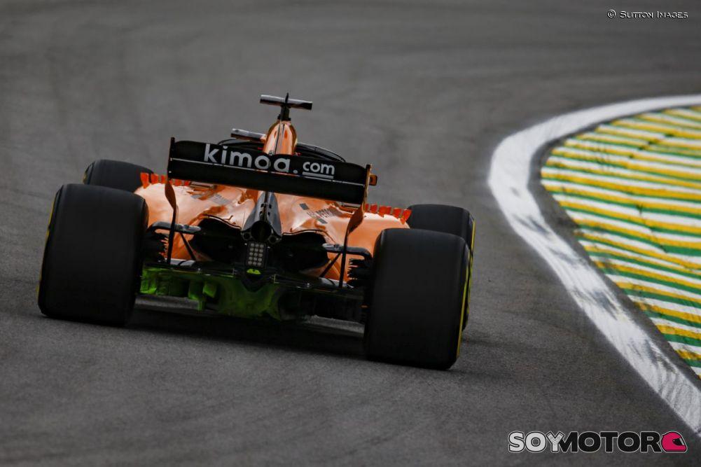 Fernando Alonso competirá en las 500 Millas de Indianápolis con McLaren