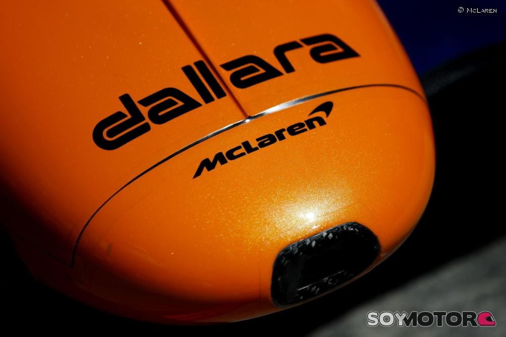 Brown cree que Alonso sería exitoso en IndyCar