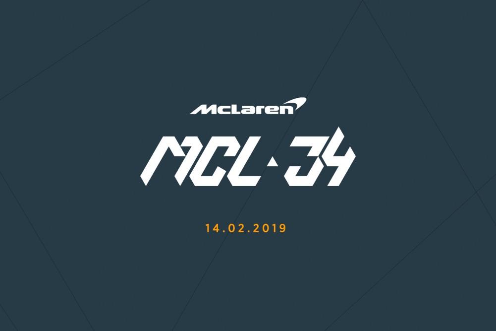 Fórmula 1: McLaren presentó su herramienta para 2019
