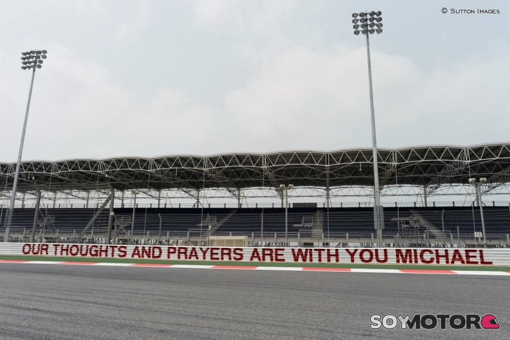 Michael Schumacher | Cuál es el estado de salud del piloto