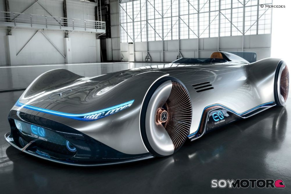 20.000 millones en celdas de baterías, la nueva ofensiva de Daimler