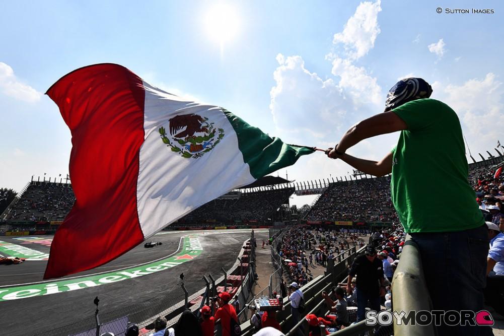 Gobierno federal sigue en busca de opciones para mantener Fórmula 1