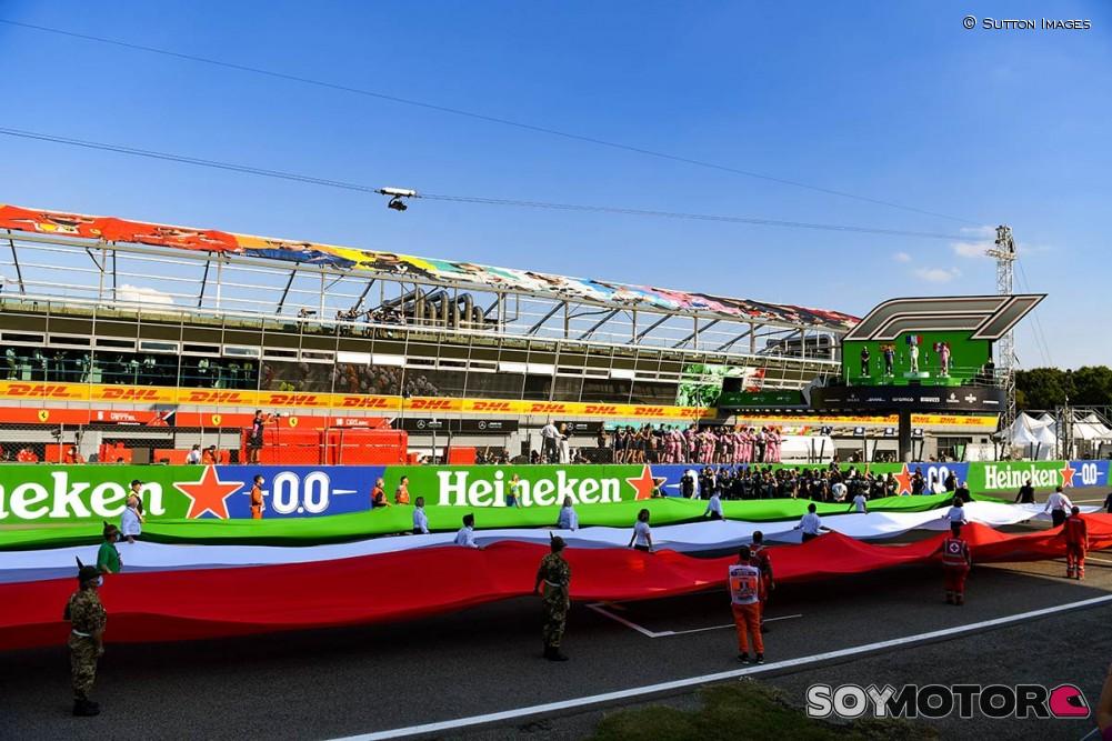 Calendario Lariofiere 2021 Monza entra en el calendario del WEC para la temporada 2021