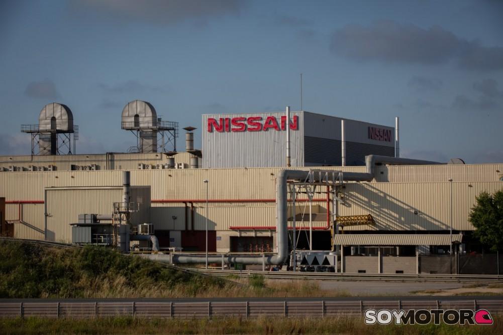 Acuerdo entre Nissan y los sindicatos de la planta de Barcelona