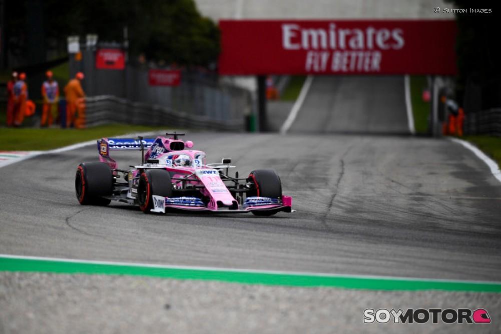 Charles Leclerc hizo la pole de la Fórmula 1 en Spa-Francorchamps