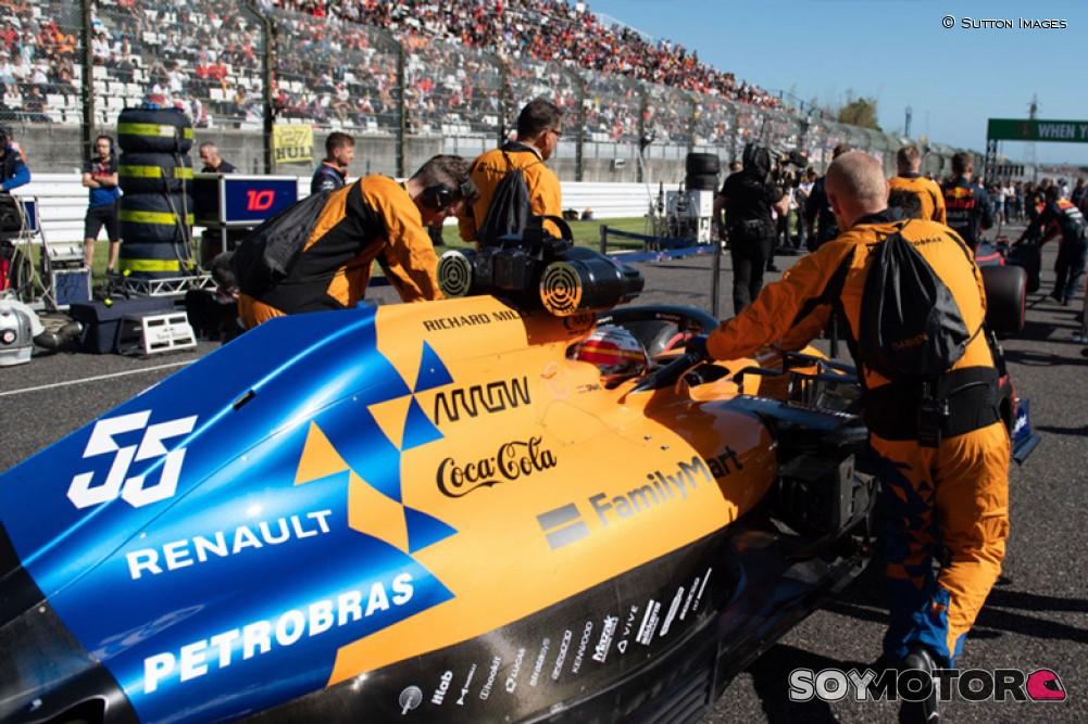 Brasil: gobierno cancela contrato entre Petrobras y McLaren