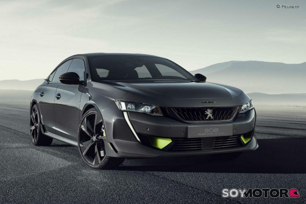 Peugeot inicia su transición hacia los autos eléctricos
