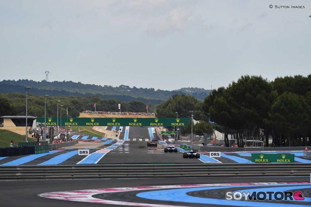 Calendario F1 2020 Sky.Pirelli Define El Calendario De Entrenamientos Para Preparar
