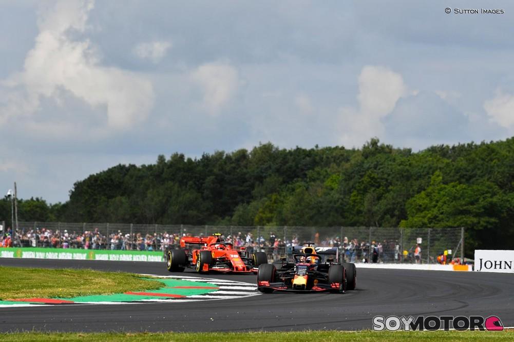 Fórmula 1: Importante renuncia en Ferrari | Mundo D