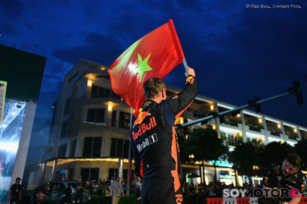 Vietnam será organizador de un Gran Premio de Fórmula 1