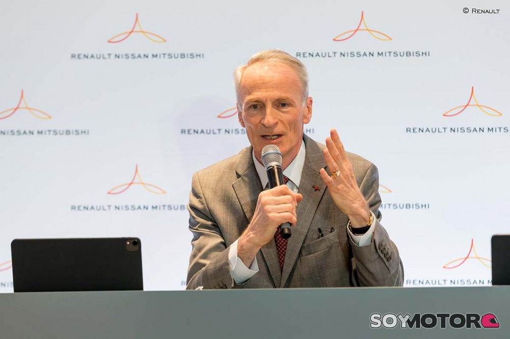 Renault también despedirá a 15.000 trabajadores en todo el mundo
