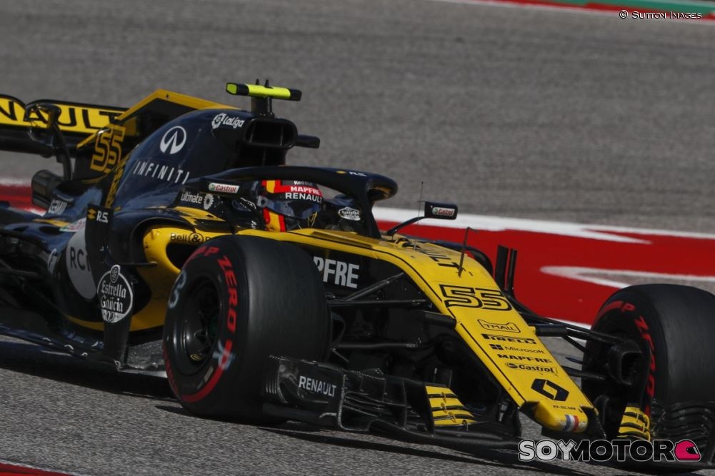 Alonso saliendo de la F1 'no porque tenga que hacerlo'