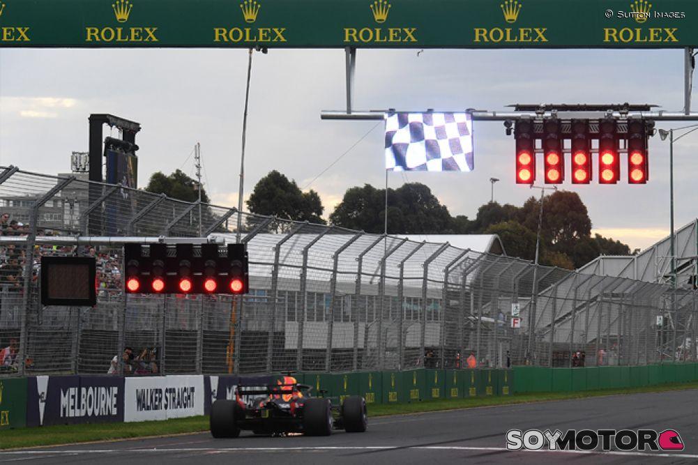 F1 2018: La F1 estudia introducir una Q4 los sábados