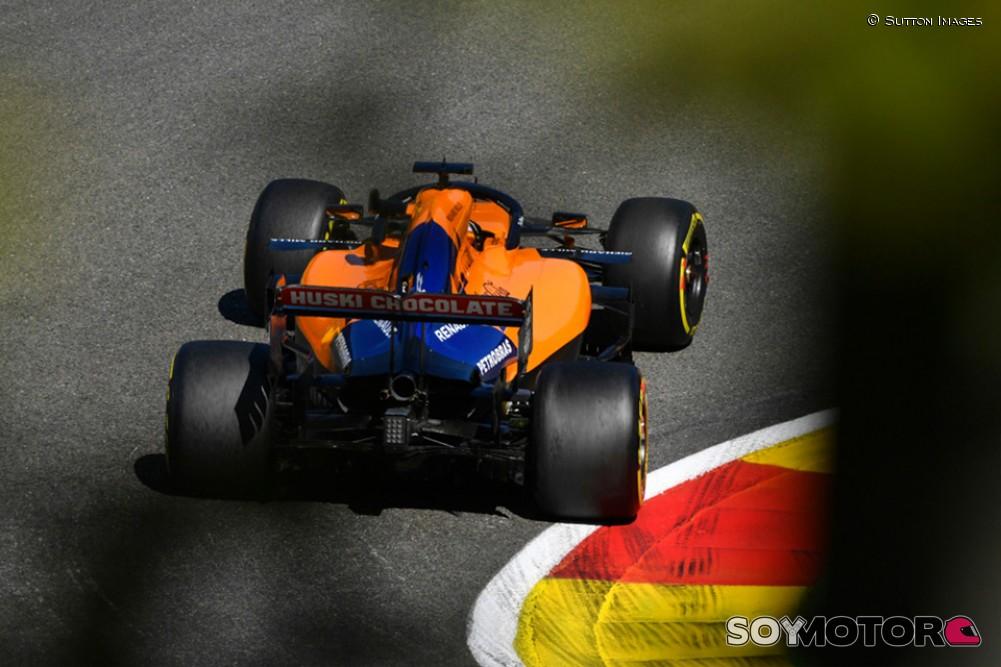 Monzanet Calendario 2020.Mclaren En El Gp De Italia F1 2019 Previo Soymotor Com