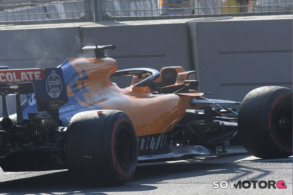 Alonso estará al volante de un Fórmula 1 en Bahrein