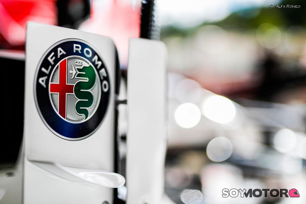 Alfa Romeo y Sauber seguirán juntos la temporada 2021