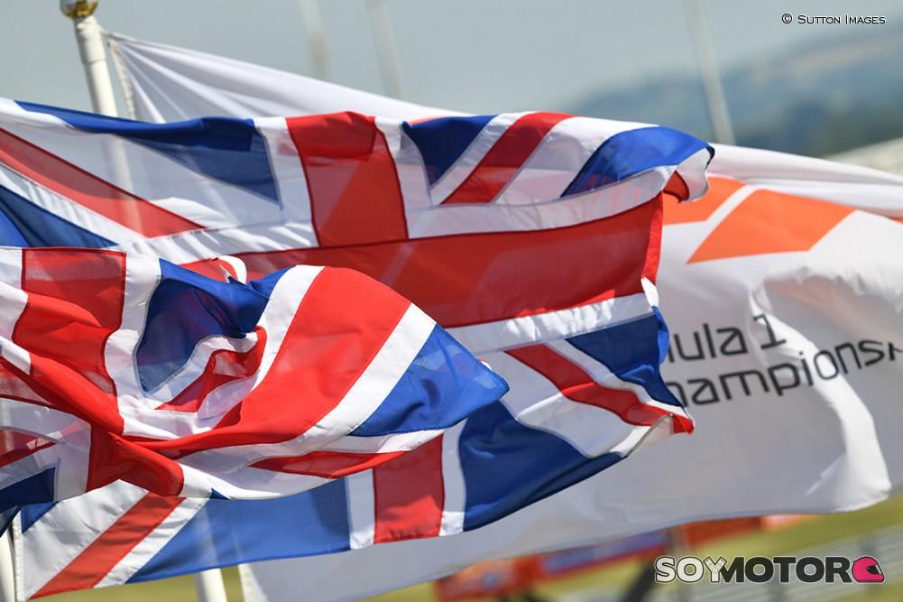 Silverstone renovó su vínculo por cinco años con la Fórmula 1