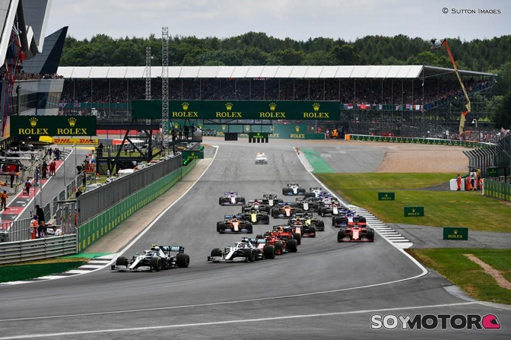 Lorenzo regresará para el Gran Premio de Gran Bretaña de Moto GP