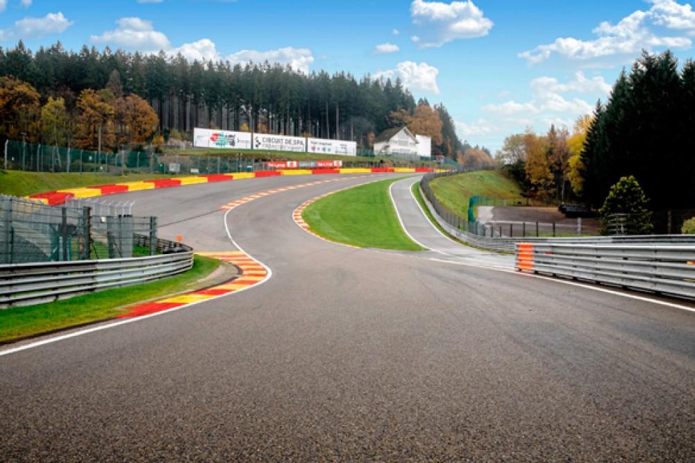 Spa suspende la venta de entradas para su GP de F1 por el coronavirus | SoyMotor.com