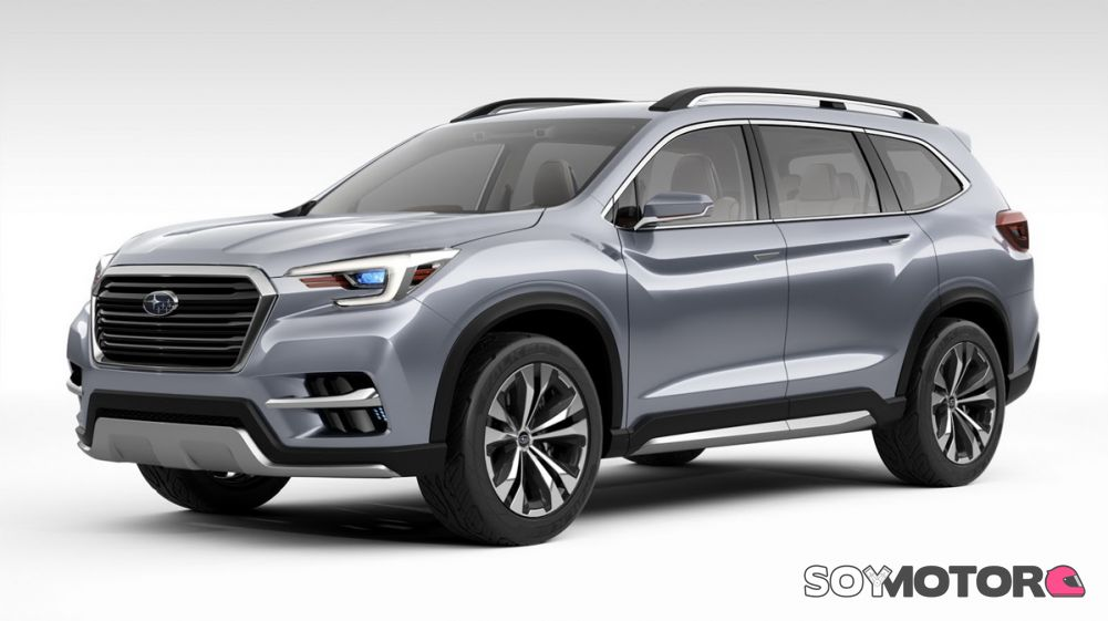 Subaru ascent price