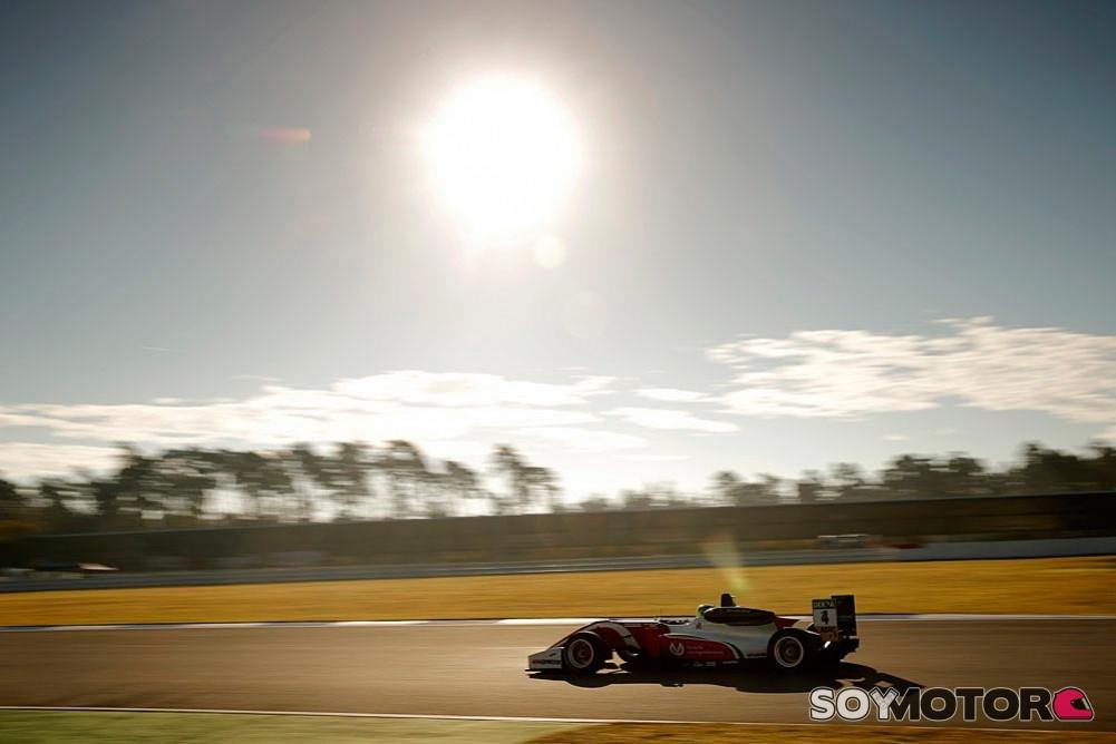 El GP de México, mejor evento del año por cuarta temporada seguida