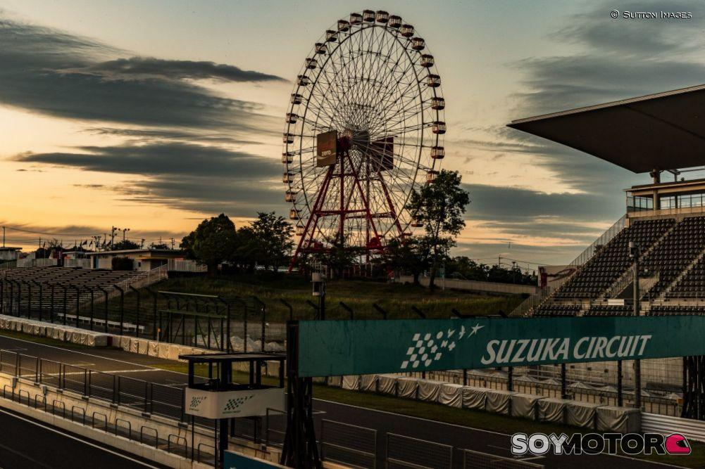 Gran Premio de México cambiaría fecha con el de EU en 2019