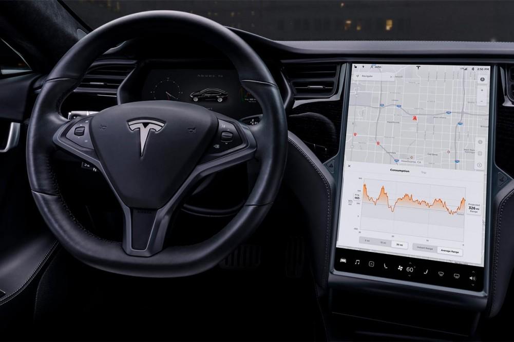 Tesla lanza una ampliación de capital de 2.300 millones de dólares