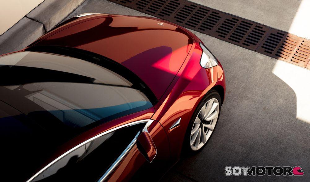 Las próximas actualizaciones de Tesla