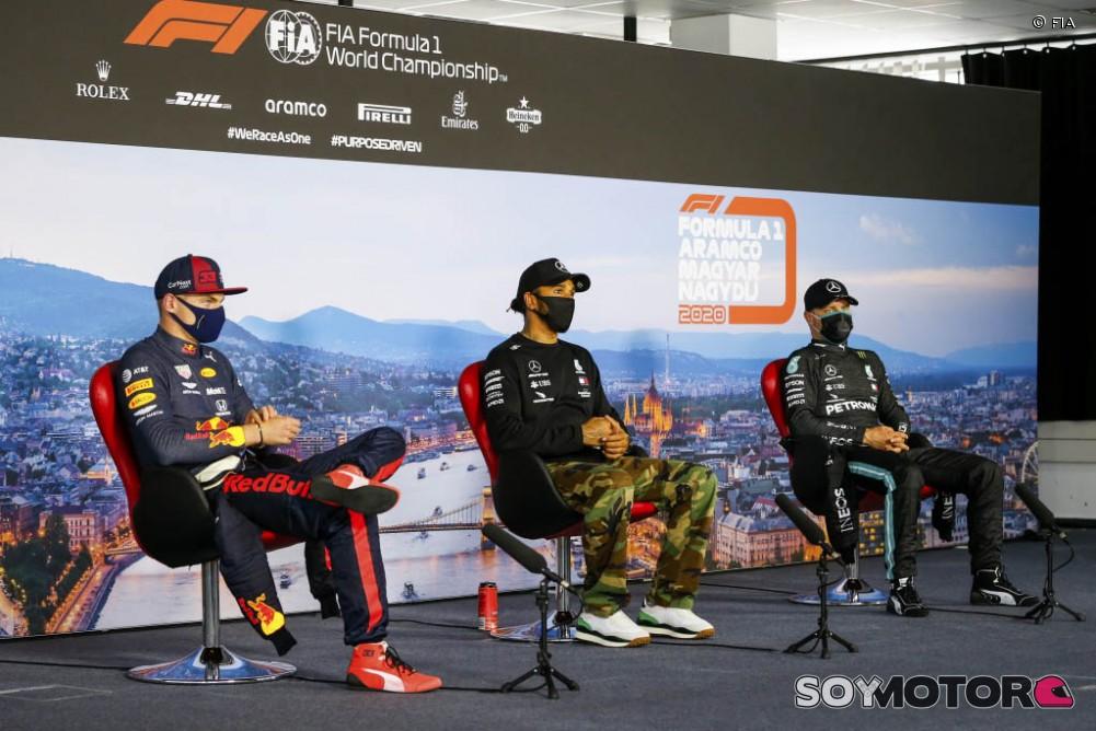 Carlos Sainz, positivo en la temporada en la Fórmula Uno